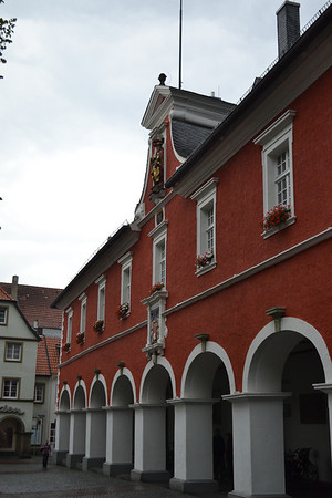 Germany 2011: Soest