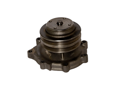 FORD 10 30 TW SERIES WATER PUMP (DOUBLE PULLEY) 83961310