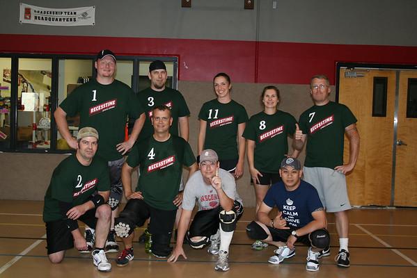 SUM13 Draft Dodgeball Teams