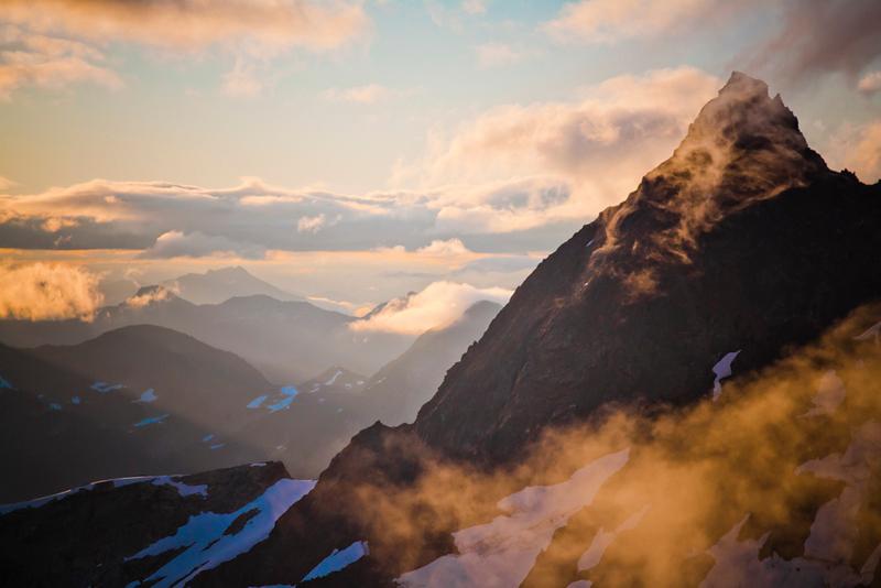 Foley Peak