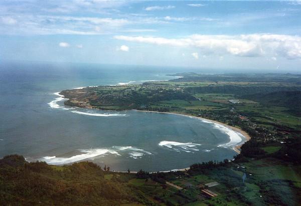 Hawaii 1990's