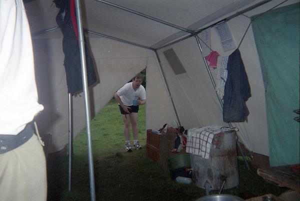 2000-09-02 Last Morning at Camp