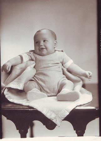 John Frank Packard 1945-2007