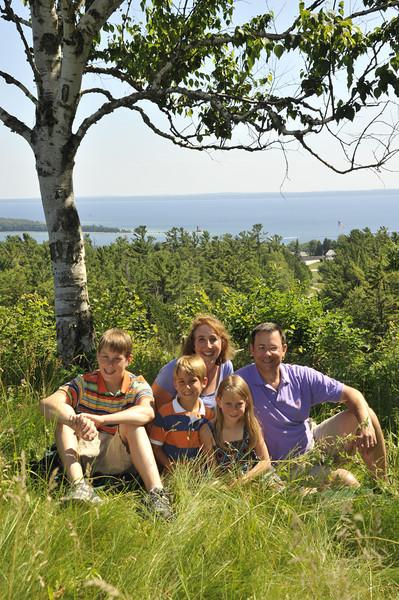 Hegarty Family