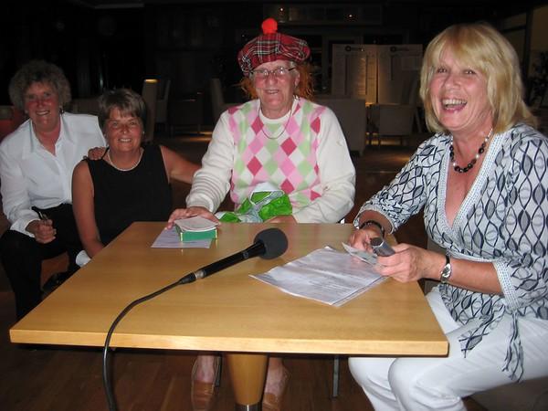 2008 Scottish Seniors