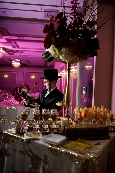Yossi Gold Bar Mitzvah