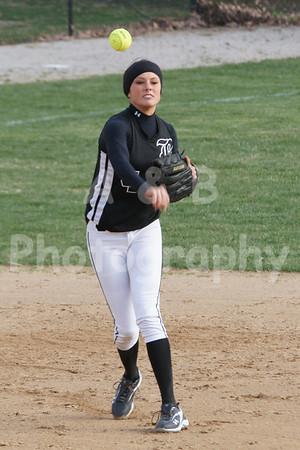 Varsity Softball 2011