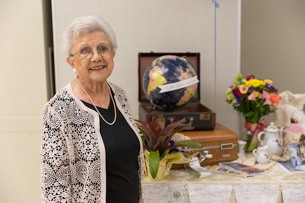 Aunt Jennie's 100th Birthday Celebration!