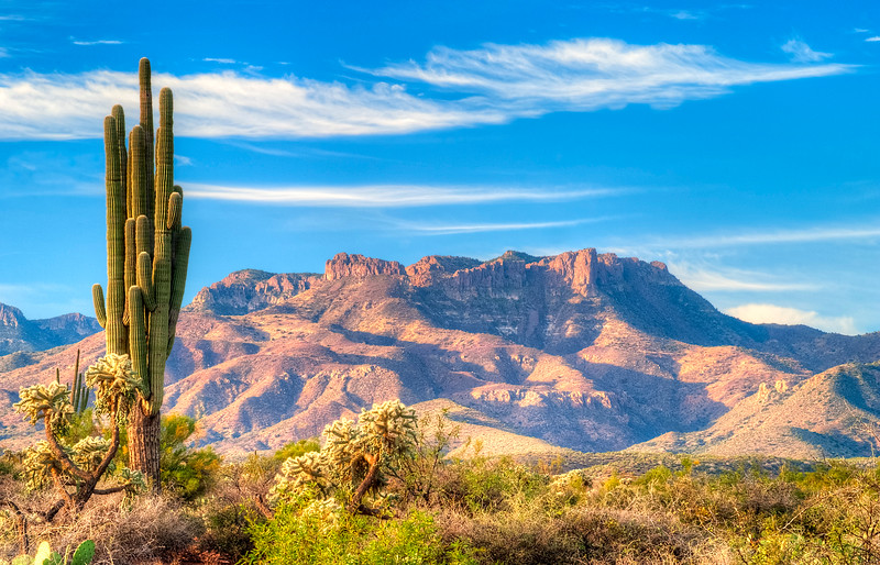 6390 Superstition Mountains