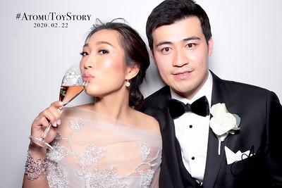 #AtomuToyStory Reception