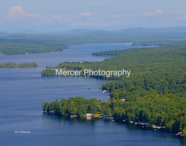 Maine Scenic Photographs