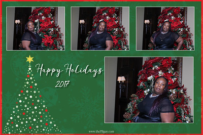 Home Depot 2017 Holiday Party