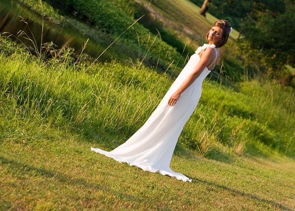 Jenna's Bridal Shots