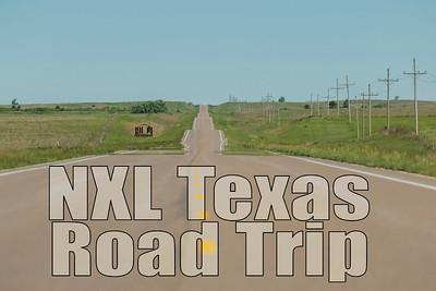 NXL Texas Road Trip