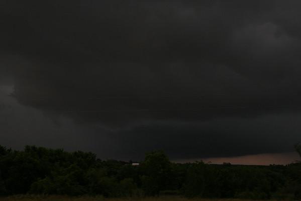 June 9 Southeast Kansas