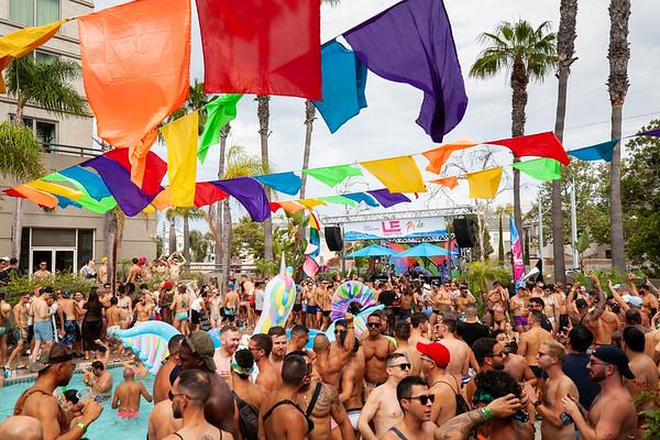 2021-07-17 - LE Parties - Gay to Z Pride Pool Party