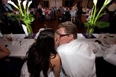 Dan Eues and Deidre McClanahan marriage 9/10/11
