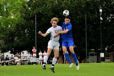 Soccer vs Beardon - Apr 2021