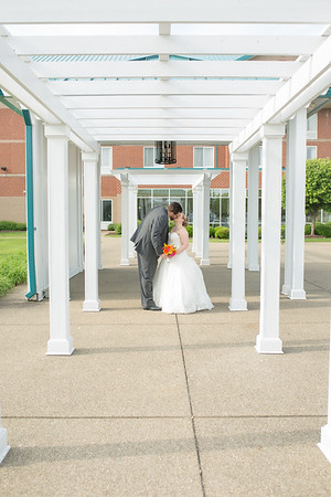 Page Wedding 5.20.17