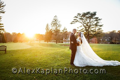 Wedding at Sacred Heart Church in Monroe, NY & Ramsey Golf and Country Club in Ramsey, NJ