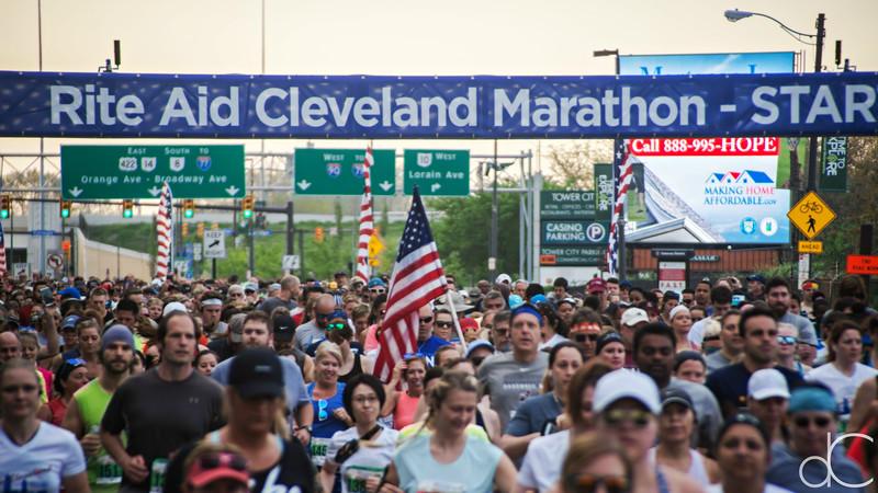 2019 Rite Aid Marathon, Half Marathon, and 10K