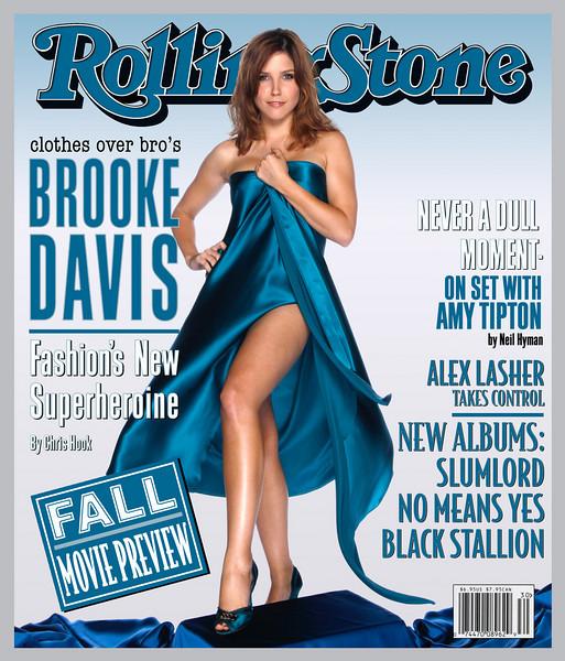Sophia Bush / Brooke Davis