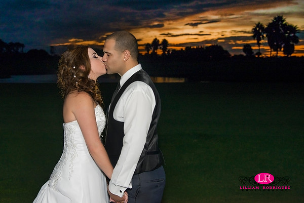 Ezriel & Nicole Wedding