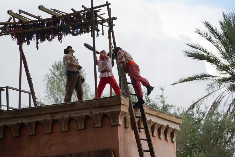 Indiana Jones Epic Stunt Spectacular