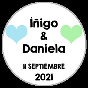 Íñigo & Daniela