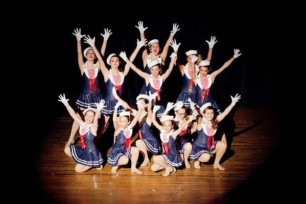 Dancing in the Light Recital
