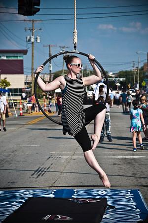 Suspend @NuLu Festival; 9/24/16