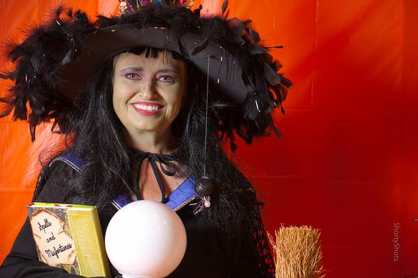 2011 Ward Halloween Party