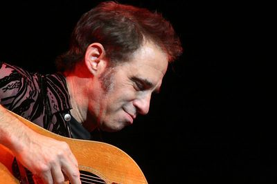 Nils Lofgren • St Albans, England • 21 Oct 2005 • Gallery Two