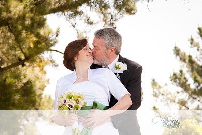 Toni and Orin Wedding