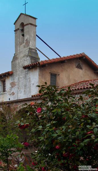 San Juan Capistrano Mission #22