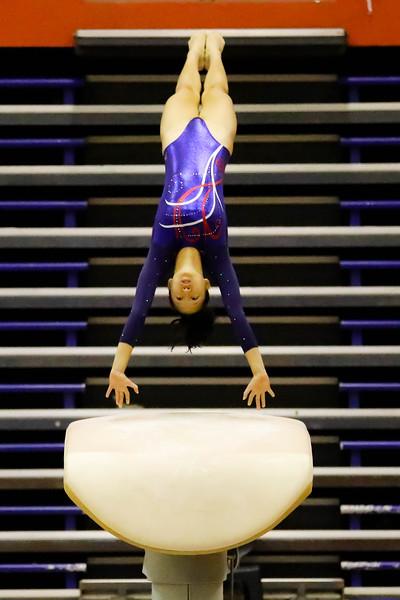 Singapore Gymnastics Open 2019