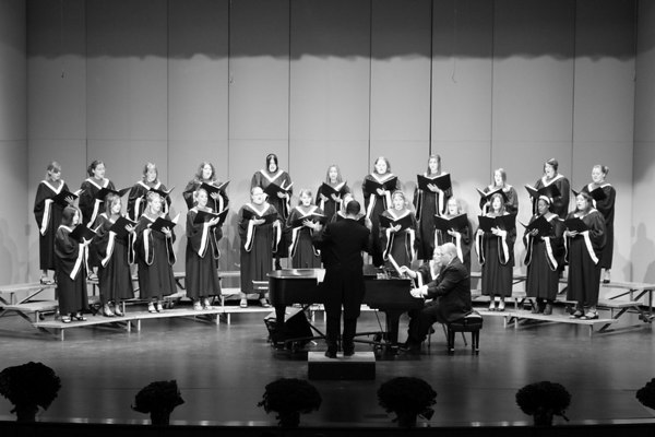 20006 FALL CHORAL CONCERT