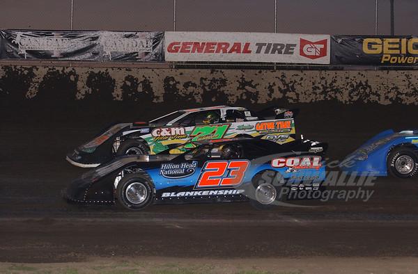 Tri-City Speedway (IL) 7/16