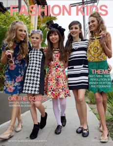 Fashion Kids Magazine - Sep 2016