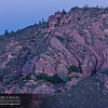 The Pinnacles National Park Twilight