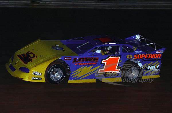 Volunteer Speedway (TN) 3/2