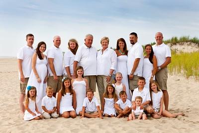 Yagesh Family