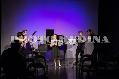 Chamber Music Silicon Valley