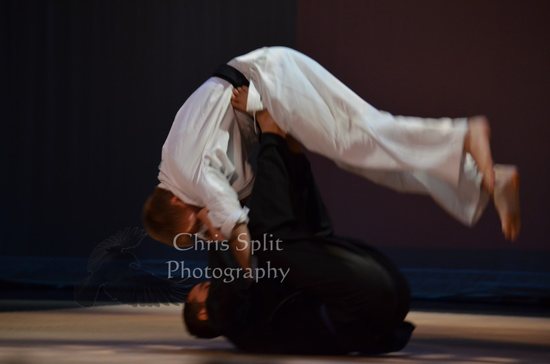 Black Belt Spectacular June 2014