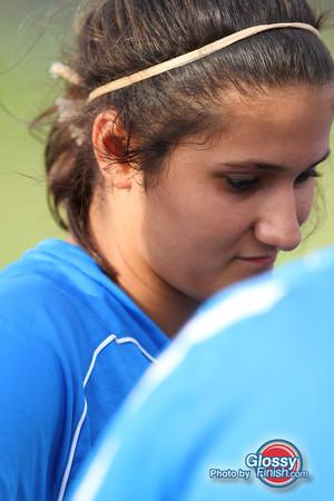 GU16 White - Tampa Bay United Elite Girls - Everton Pasco