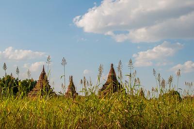 Bagan - Day 1