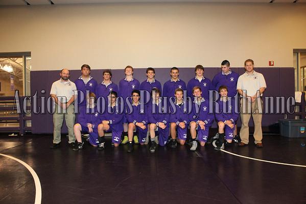 Darlington Teams 2011-2012