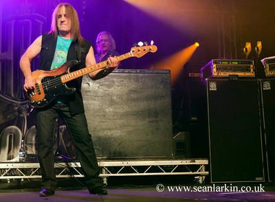 Uriah Heep - Hard Rock Hell IV 2010