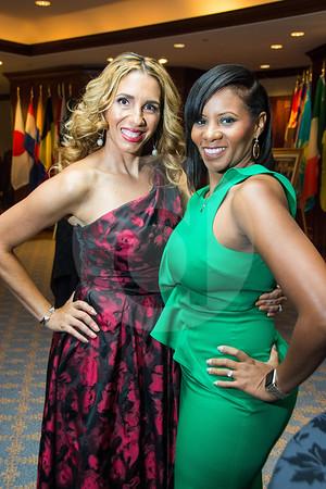 2017 Top 30 Influential Women of Houston Gala