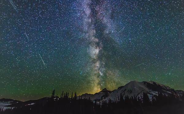 Astro & Night Sky